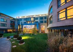 科克国际大酒店 - 科克 - 建筑
