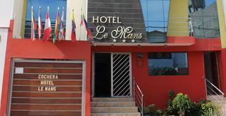 勒芒酒店 - 特鲁希略