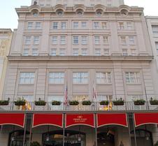 新奥尔良法国区阿斯特皇冠假日酒店