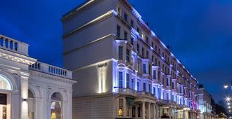 丽笙蓝光爱德华七世范德比尔特酒店 - 伦敦 - 建筑