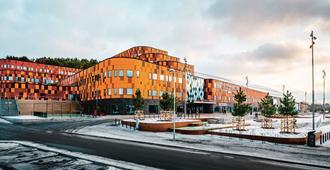 科维堡公园酒店及会议 - 哥德堡 - 建筑