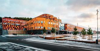 科维堡公园酒店及会议 - 哥德堡