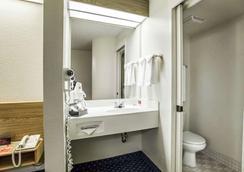 丹佛国际机场艾克诺旅舍 - 奥罗拉 - 浴室