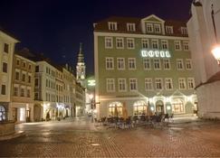 蜡烛拱门酒店 - 格尔利茨 - 建筑