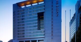 北京丽亭华苑酒店 - 北京 - 建筑