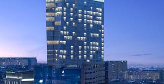 萨提卡高级哈亚乌鲁雅加达酒店 - 雅加达 - 建筑