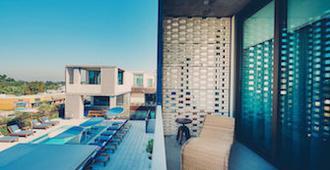 南国会区酒店 - 奥斯汀 - 游泳池