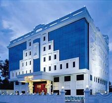 安马来国际大酒店