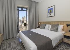 法科内里雅酒店 - 瓦莱塔 - 睡房