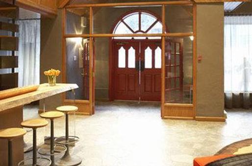 阿达拉酒店 - 惠斯勒 - 大厅
