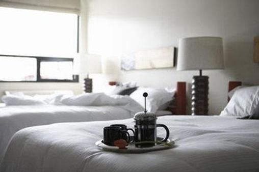 阿达拉酒店 - 惠斯勒 - 睡房