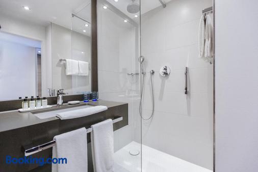 埃里克斯酒店 - 弗莱堡 - 浴室