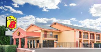 塔尔萨机场-博览中心速8酒店 - 图尔萨