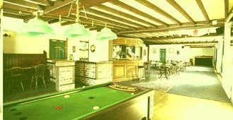 莫尔特豪斯酒店 - 格洛斯特 - 酒吧