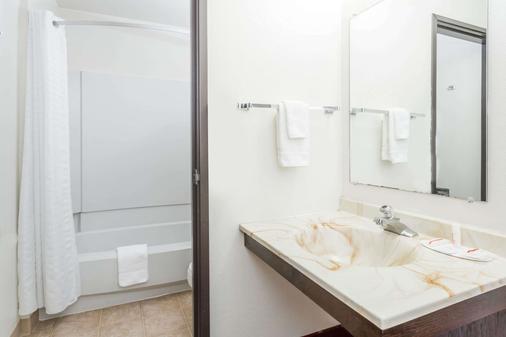 科罗拉多州大章克申速8酒店 - 大章克申 - 浴室