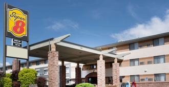 科罗拉多州大章克申速8酒店 - 大章克申