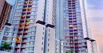 阿斯顿拉苏娜酒店 - 雅加达 - 建筑