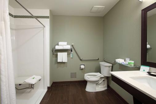 最佳西方太平洋旅馆 - 弗农 - 浴室