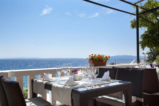 瑞米森克里斯塔尔酒店 - 奥帕提亚 - 阳台