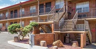 羅德威飯店 - 普里斯柯特 - 普雷斯科特(亚利桑那州)