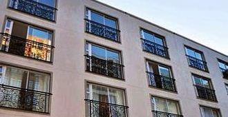 新塔尔巴赫酒店 - 开普敦 - 建筑