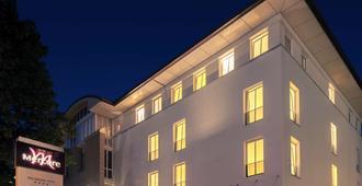 萨尔茨堡市美居大酒店 - 萨尔茨堡 - 建筑