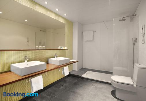 奥尼克斯里塞欧酒店 - 巴塞罗那 - 浴室