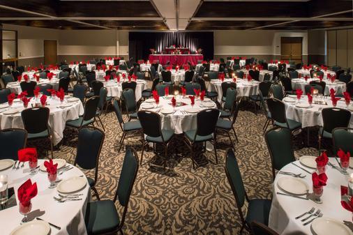 肯纳威克哥伦比亚中心红狮酒店 - 肯纳威克 - 宴会厅