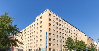 柏林米特A&O酒店 - 柏林 - 建筑