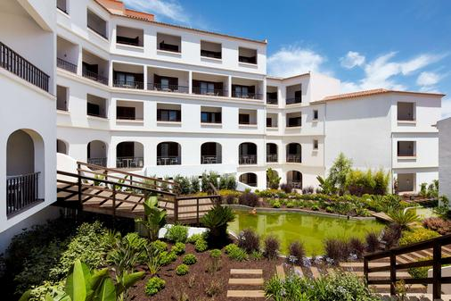 蒂沃利拉各斯酒店 - 拉戈斯 - 建筑