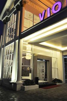素拉帕蒂维欧酒店 - 万隆 - 建筑