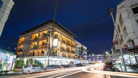 甲米拉达公寓式酒店 - 甲米
