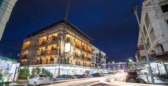 甲米拉达公寓式酒店 - 甲米 - 户外景观