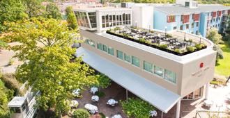 Nh布拉格精选酒店 - 布拉格 - 建筑