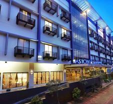 阿斯顿巨港及会议中心酒店