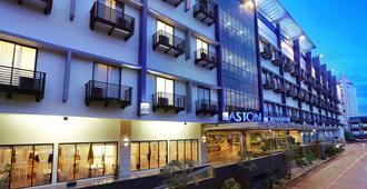 阿斯顿巨港及会议中心酒店 - 巨港