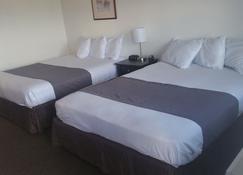 卡斯珀皇家汽车旅馆 - 卡斯珀 - 睡房