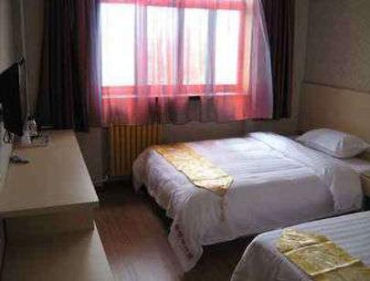 速8酒店北京十八里店南桥店(内宾) - 北京 - 睡房
