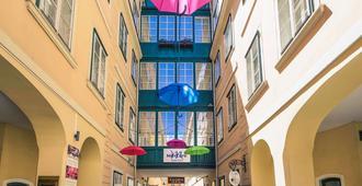 维也纳毕德迈亚美居大酒店 - 维也纳 - 建筑
