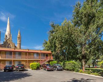 西佳大教堂汽车旅馆 - 本迪戈 - 建筑