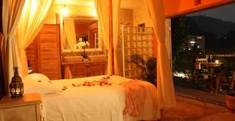 加沃热带精品酒店 - 里约热内卢 - 健身房