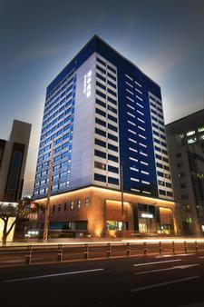 济州岛最佳西方酒店 - 济州 - 建筑