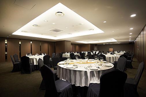 济州岛最佳西方酒店 - 济州 - 宴会厅