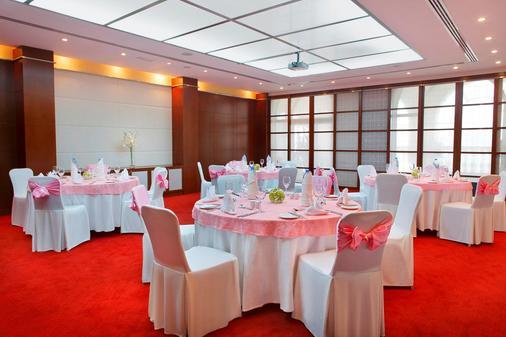 迪拜罗塔纳别墅酒店 - 迪拜 - 宴会厅