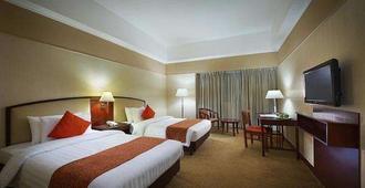 马卡蒂成功酒店 - 马卡蒂 - 睡房