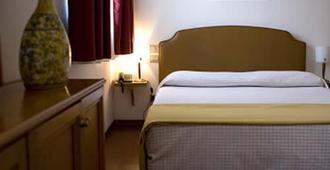 佩魯西亞別墅飯店 - 佩鲁贾 - 浴室