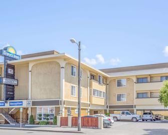 尤里卡戴斯酒店 - 尤里卡 - 建筑