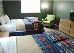 布莱斯峡谷度假村 - 布莱斯 - 睡房