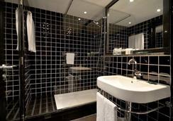 帕拉莱尔酒店 - 巴塞罗那 - 浴室