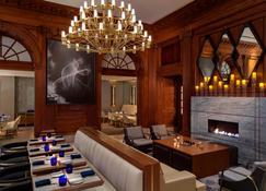 费城艾美酒店 - 费城 - 休息厅